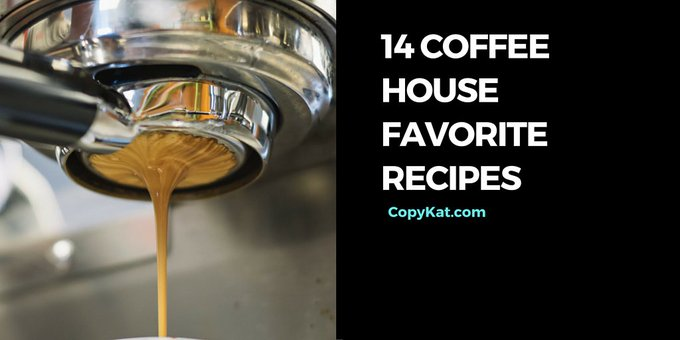 14 of the Best Coffee Recipes That You Will Love