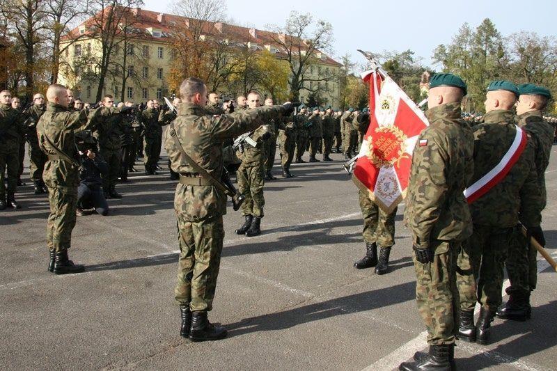 The Territorial Defense Force – Poland's militia for anti-hybrid warfare