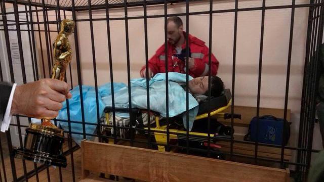 Насиров рассказал, что узнал о своей болезни после объявления подозрения - Цензор.НЕТ 6209