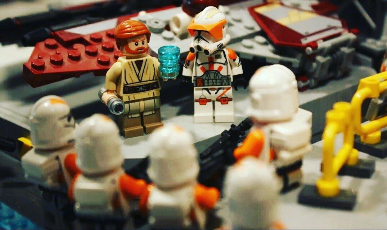 Rebellug On Twitter Great Lego Revenge Of The Sith Moc By Lego Designer Lego Starwars Lego Group Rots Clones Obiwankenobi Rebellug Moc Legomoc Https T Co 8vfmgh7edd