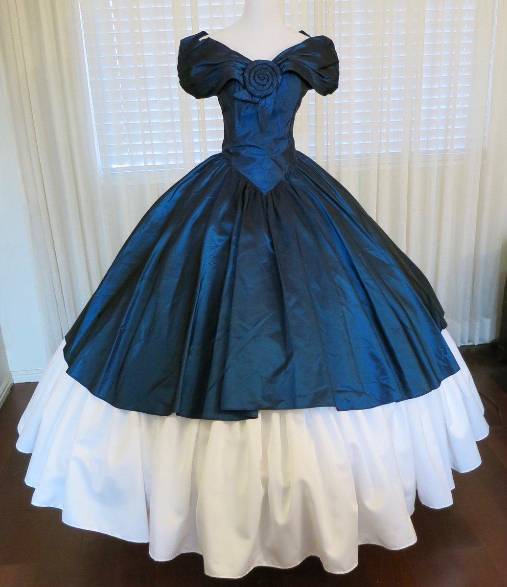 Civil War Ball Gowns (@CWBallGowns) | Twitter