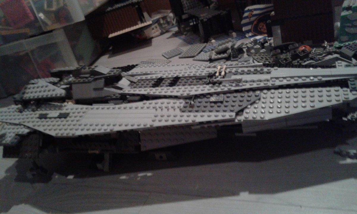 St Yfrit On Twitter Anaconda Ready Elitedangerous Lego