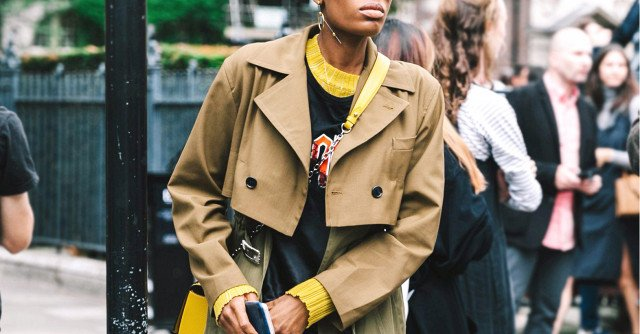 9 Jackets That Make It Easy to Transition From Winter to Spring