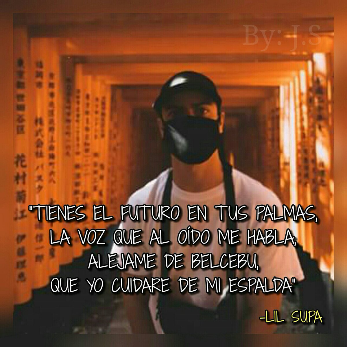 Frases Rap Veneco On Twitter At Lilsupaoficial Lilsupa