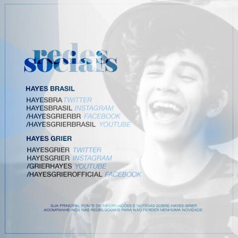 hayes grier twitter