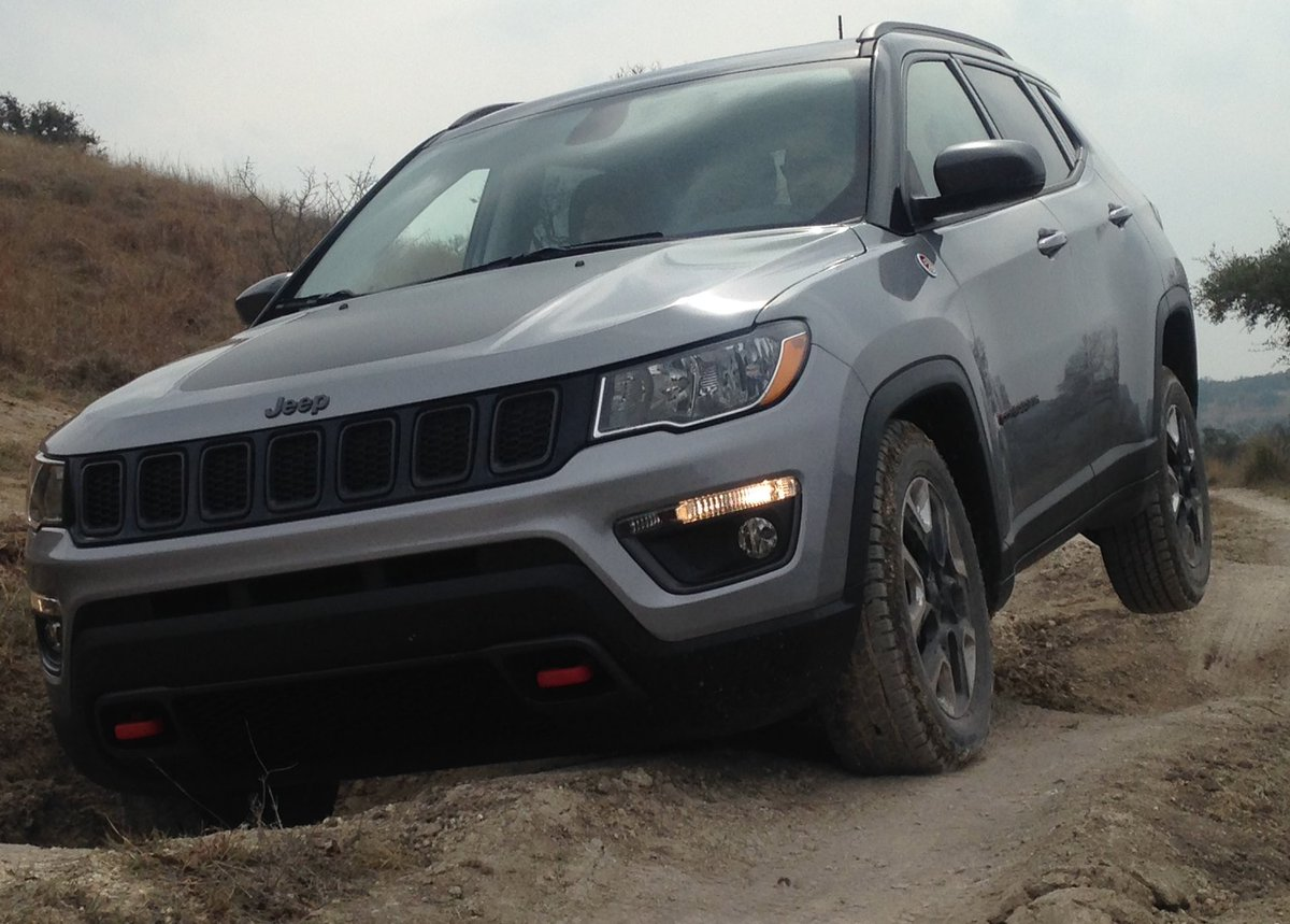 jeep compass 2018 mexico. exellent compass autos en imagen on twitter  to jeep compass 2018 mexico
