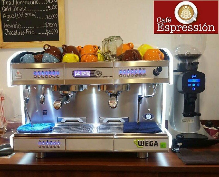 Cheaper units for elektra in machines sale usa espresso machines that require