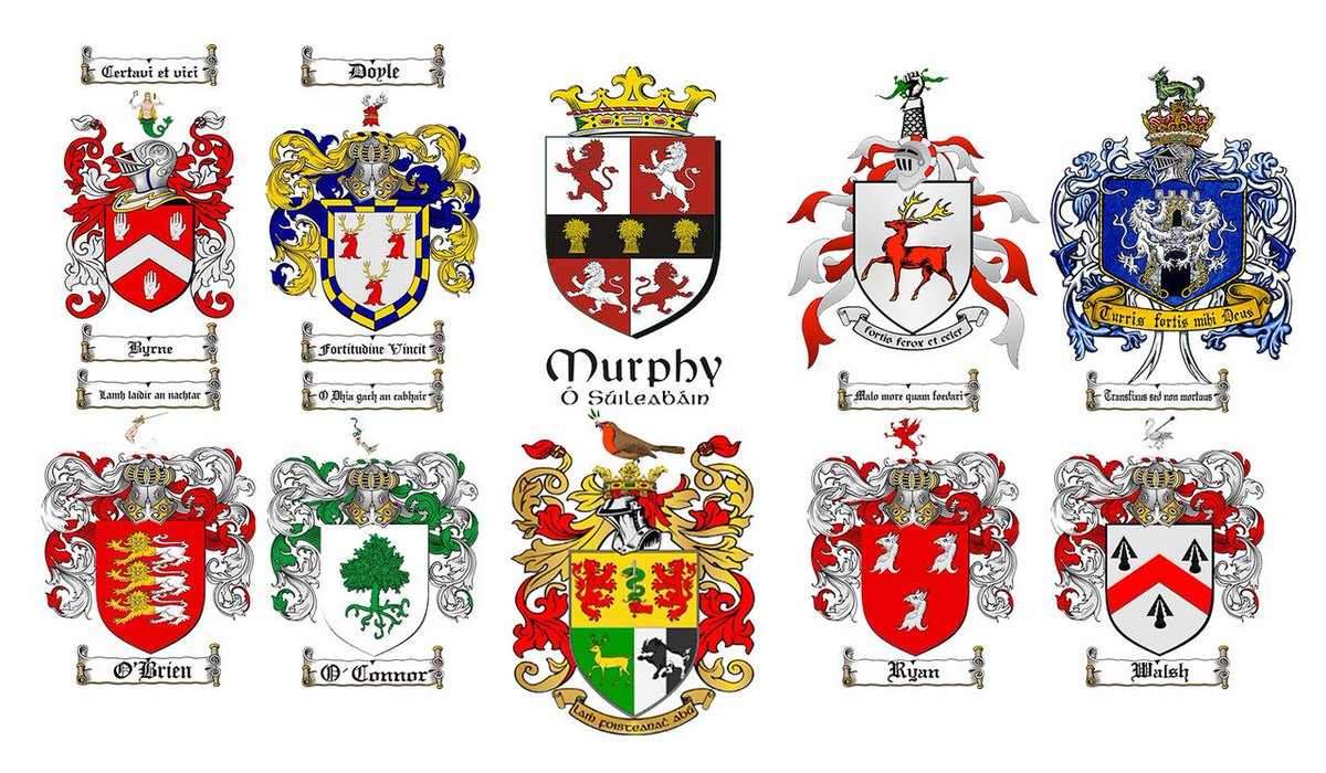 Family Crest Symbols And What They Mean Gallery Meaning Of This Symbol
