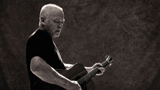 Many happy returns to David Gilmour - join us in celebrating his birthday today!