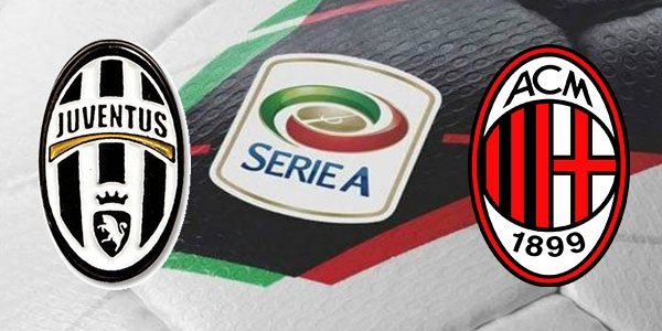 Diretta JUVENTUS MILAN Streaming gratis: info links Serie A Oggi 10 Marzo 2017