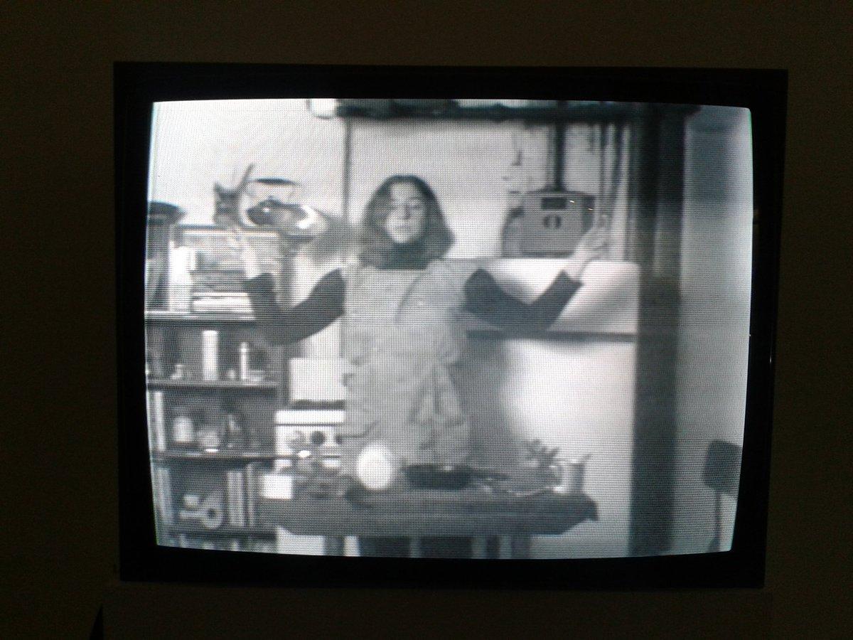 "Óscar chaves on twitter: ""martha rosler, ""semiotics of the kitchen"