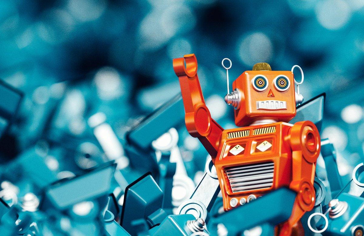 robotics backgrounds - HD2176×1411