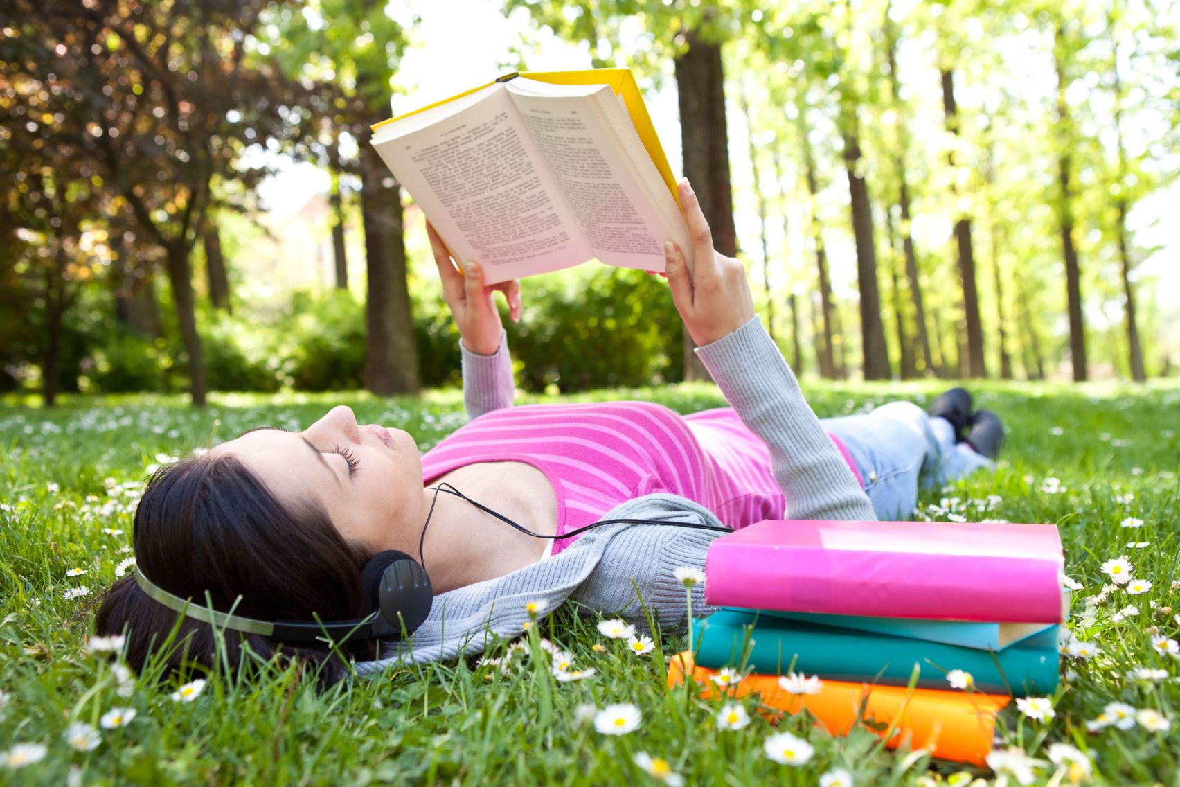 How High School Teachers, Parents Can Encourage Teens to Read for Fun  https://t.co/eewKGGOR7k via @usnews https://t.co/KdN8GHiNtl