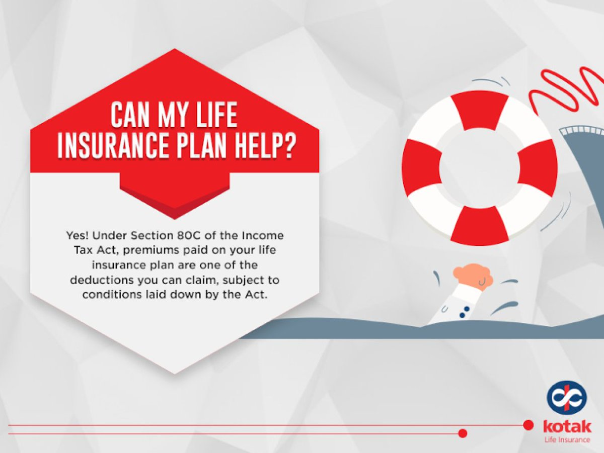 """Kotak Life Insurance on Twitter: """"It's not too late to # ..."""