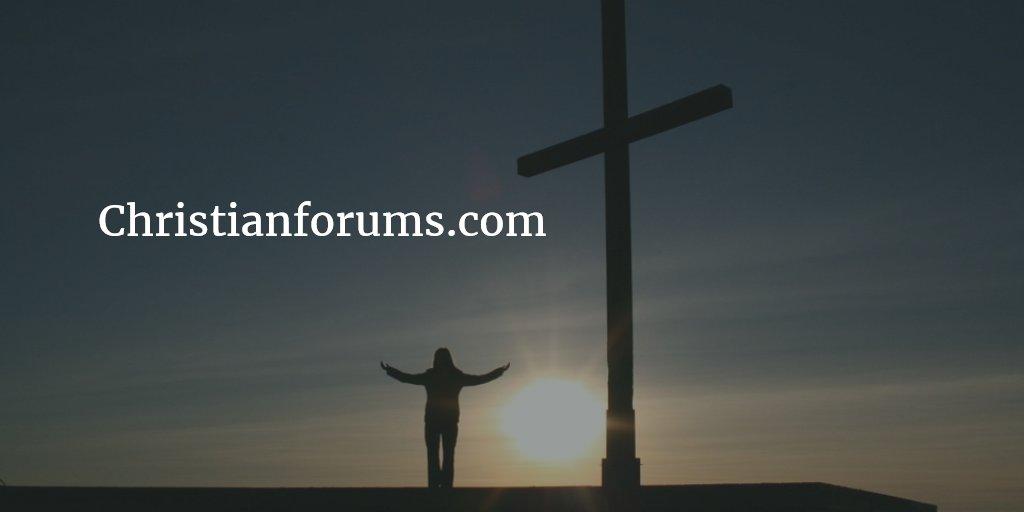 Christianforums com