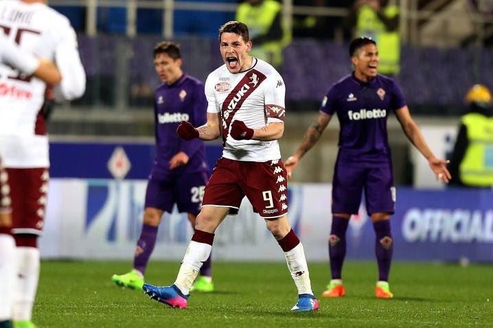 Diretta TORINO INTER Streaming gratis: links Serie A Oggi 18 Marzo 2017