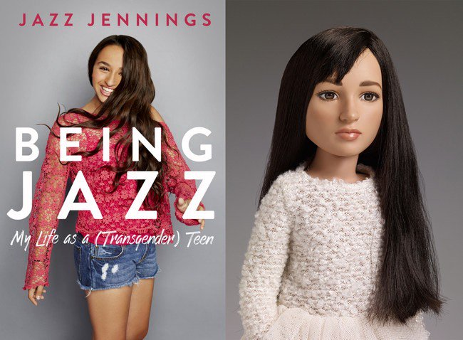 The First Transgender Doll Is Here (And it's Amazing) https://t.co/lzpdcmYSbj @smrtgrls https://t.co/cyli8qSObB