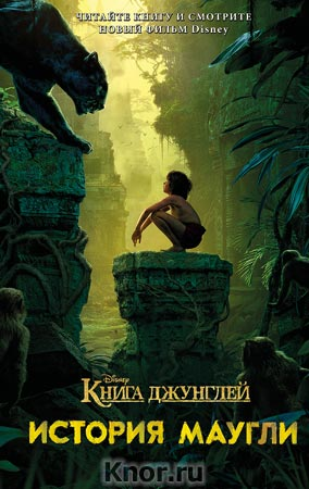 Маугли книга джунглей мультфильм