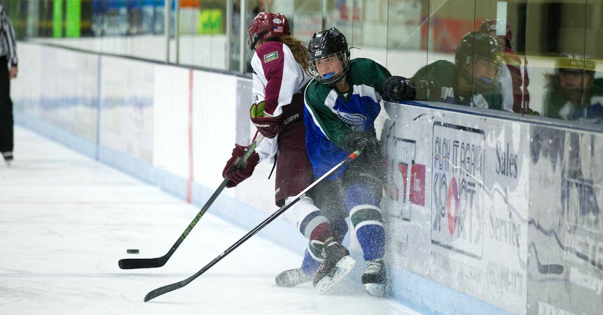 U.S. Women&#39;s Nat&#39;l Team player Kacey Bellamy (@kbells22) says body-contact skill development is crucial for girls:  http:// bit.ly/2ltpvNU  &nbsp;  <br>http://pic.twitter.com/TShKxMddBh
