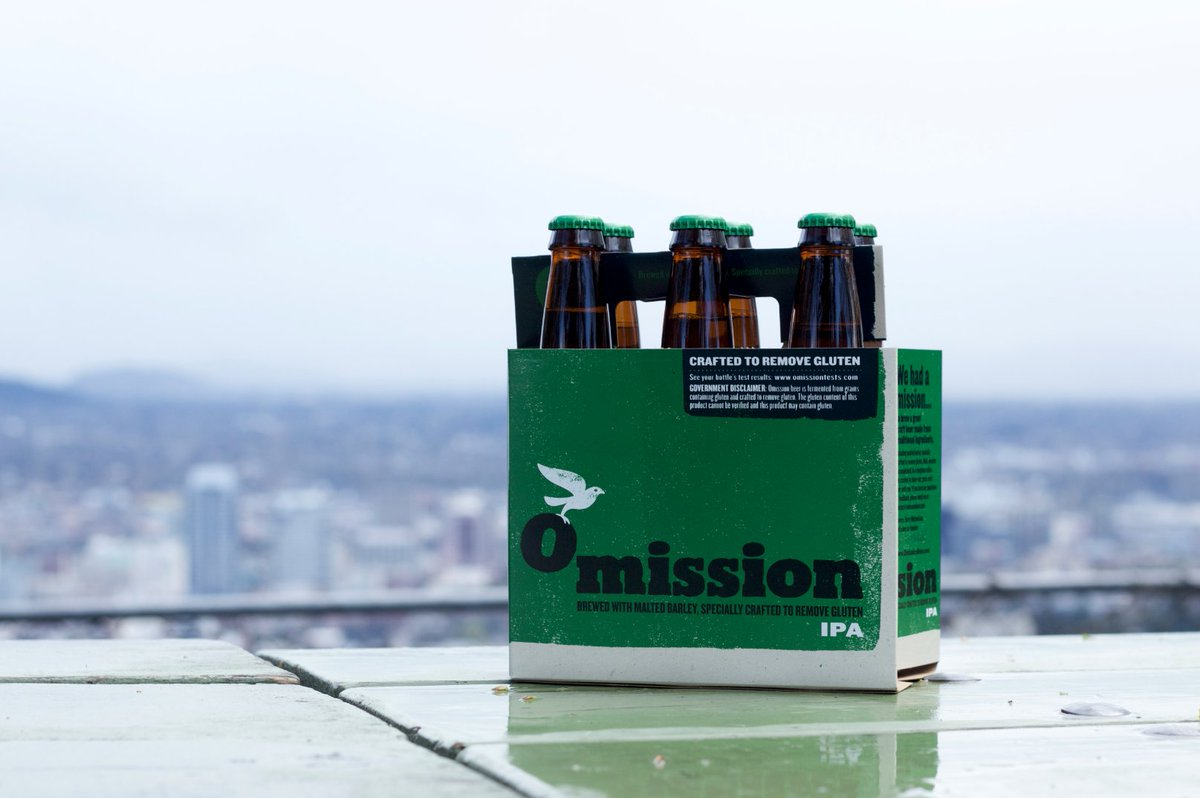 A six-pack with a view? We're in! #craftbeer https://t.co/BabdpeX6VB