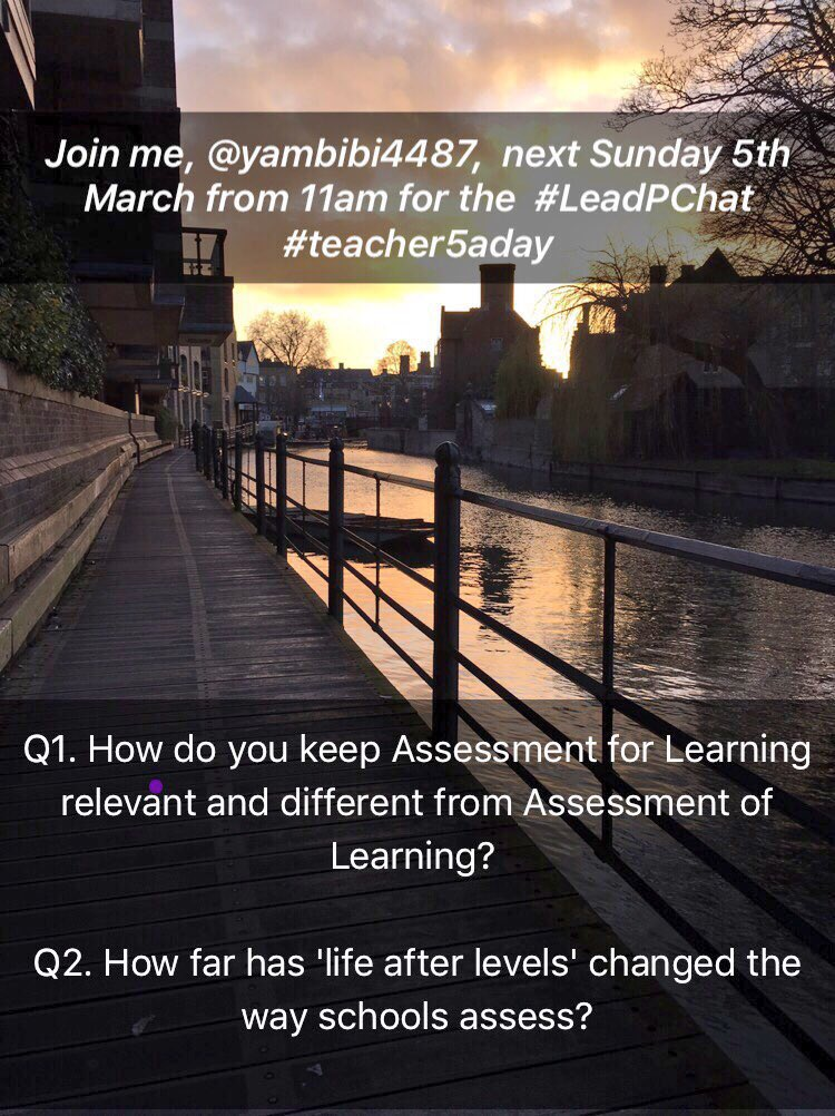 Thumbnail for LeadPchat - Sunday 05 March 2017