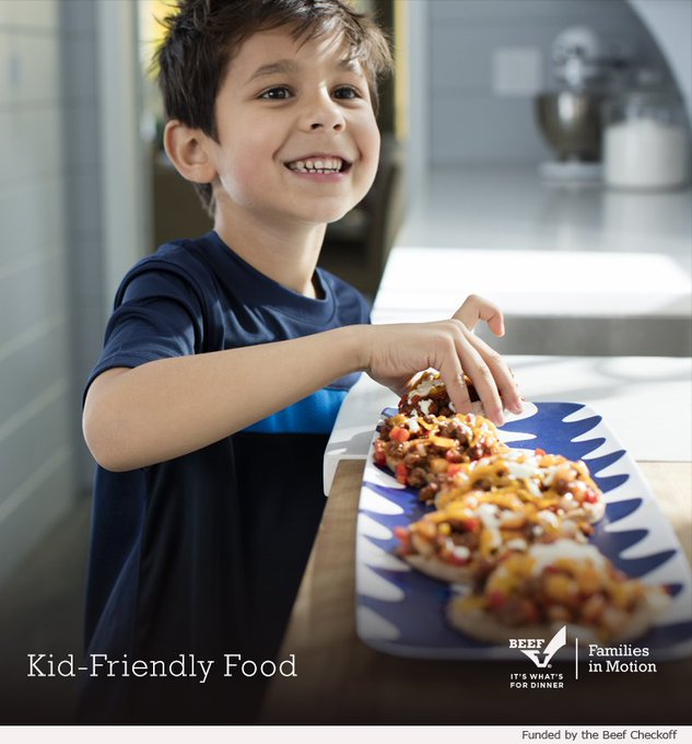 Kid-Friendly Fare