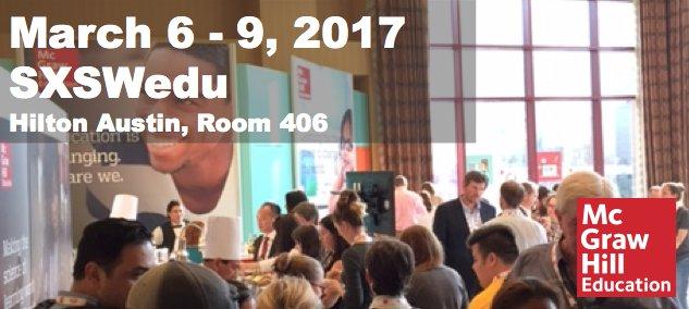 Thumbnail for #SXSWedu 2017
