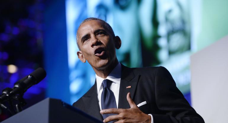 Barack Obama's Trump Tower Wiretap Denial Reeks of Orwellian Doublespeak https://t.co/C8GINN1TcI #trending https://t.co/z5o8wQsiaf
