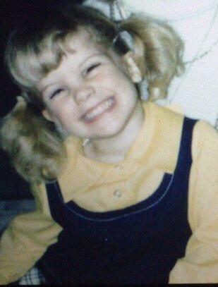 Pauley Perrette As A Blonde