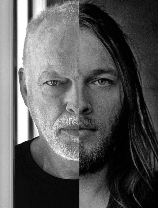 Wishing David Gilmour our Guitar Wizard extraordinaire, A very happy birthday   Shine on and on David   .