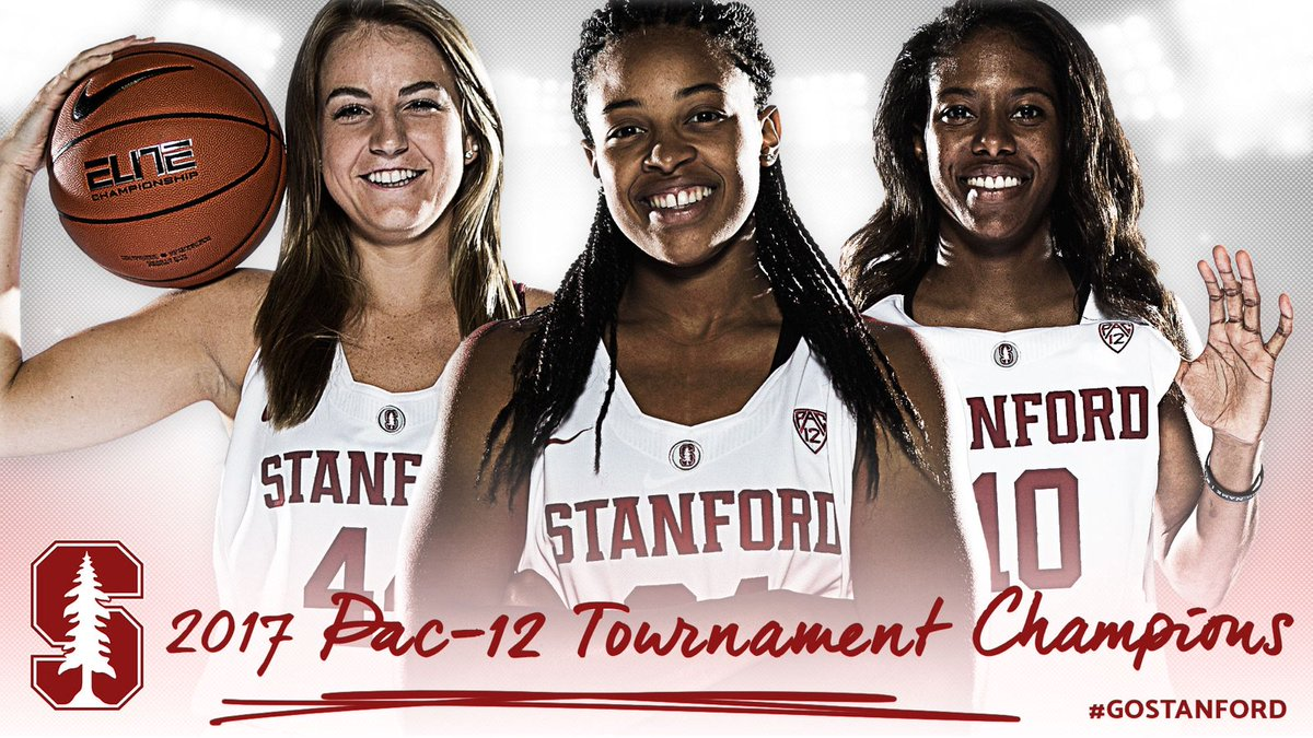 16 Tournaments. 12 Titles.  We're brining another back for ya @GoStanford. https://t.co/yfFWYz11Gi