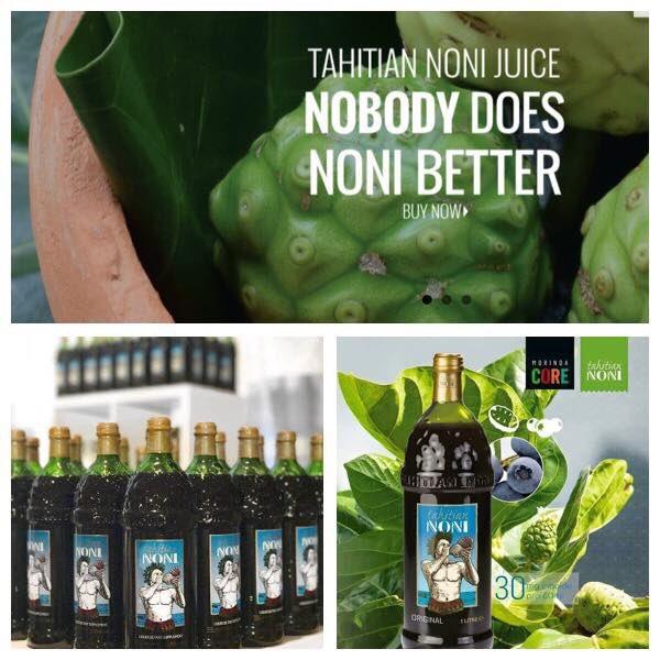 tahitian noni juice sverige