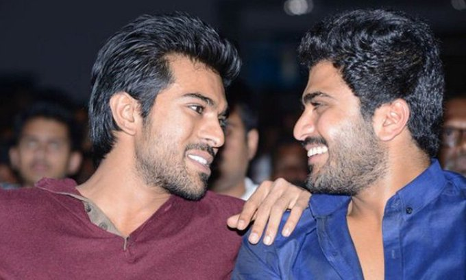 Wishing the dearest Friend of a very happy birthday from all Ram Charan Fans !