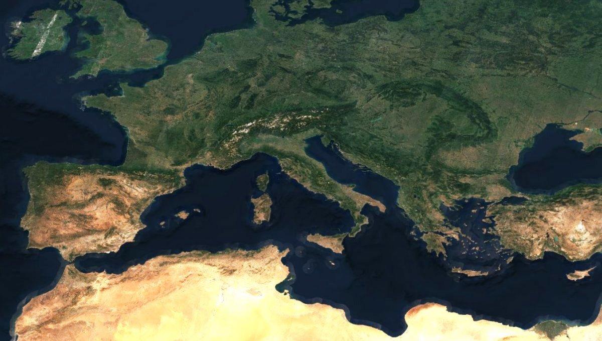 ESA EarthObservation on Twitter: