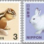 切手にデザイナーさんがいたとはw求人出てたけどレベル高すぎ!