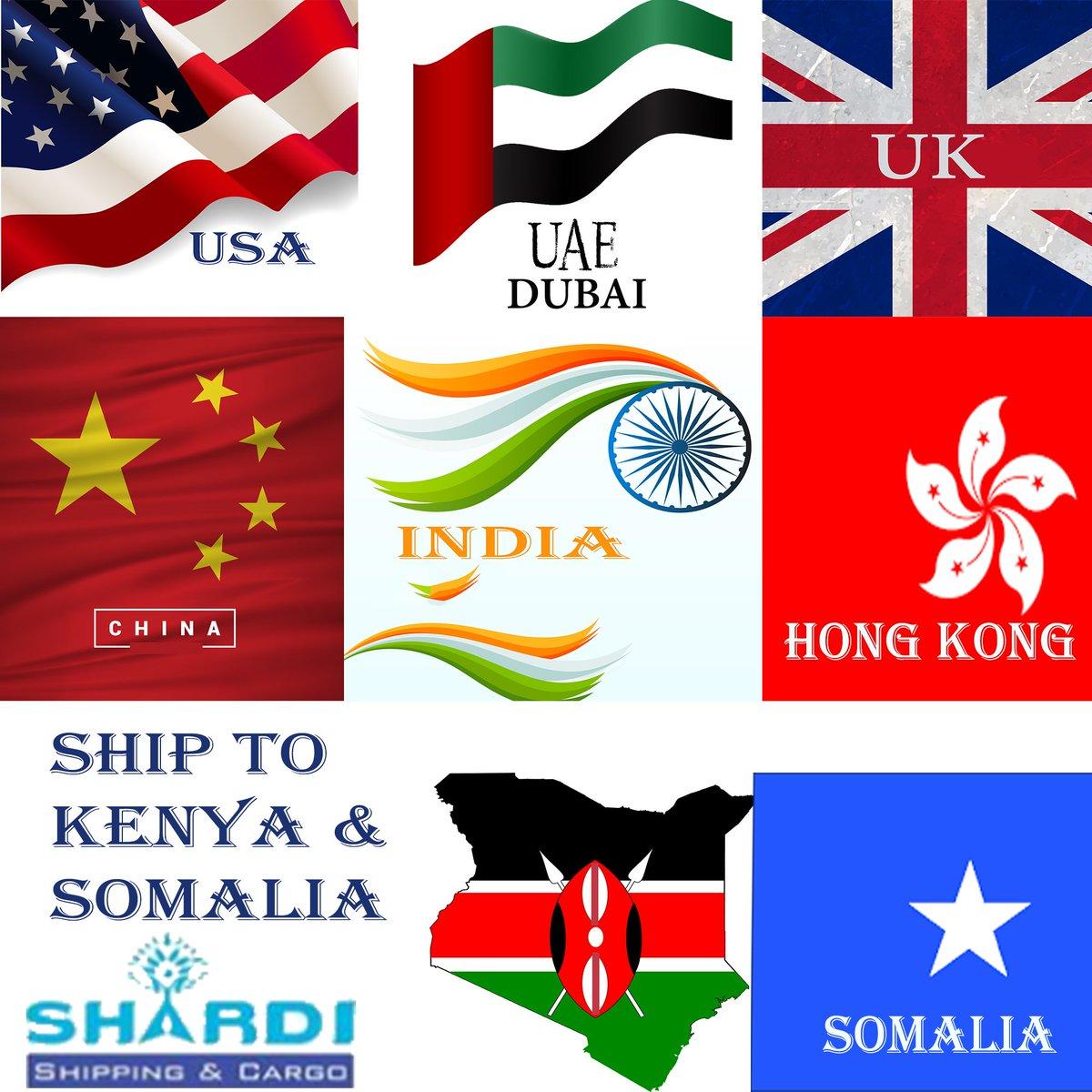 Shardi Shipping and Cargo on Twitter: