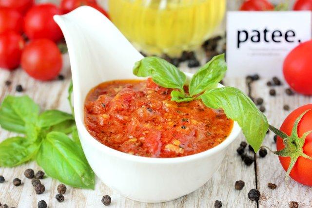 Соус томатный для голубцов