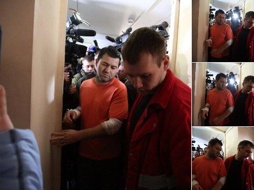 """""""Действия украинского гражданского общества, призывающего к эффективному и прозрачному судебному процессу, вдохновляют"""", - посольство США - Цензор.НЕТ 4105"""