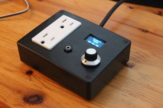 ESP8266 Sous Vide Controller • r/DIY