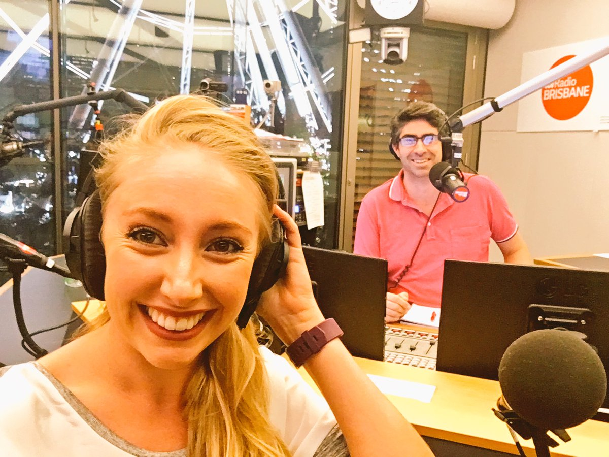 debono on first live radio interview went well debono on first live radio interview went well davidcurnow abcbrisbane madeit t co zbumczup0k