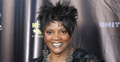 Happy Birthday to television and film actress Anna Maria Horsford (born March 6, 1948).