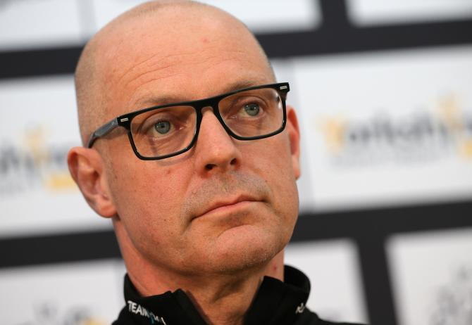 Exclusive: Team Sky riders consider asking Brailsford to resign https://t.co/K6DdM0z75v https://t.co/lsA7VMHZuv