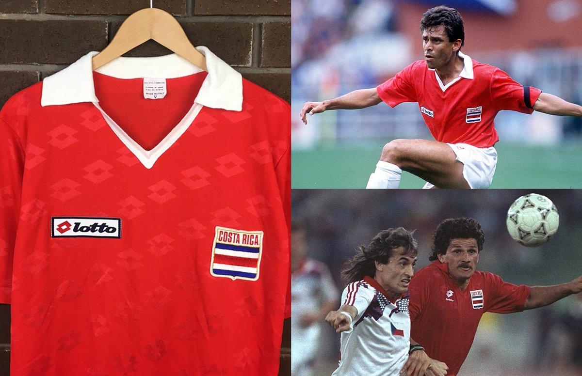 7b3775f83 Classic Football Shirts on Twitter: