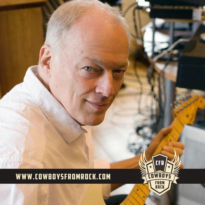Feliz Cumpleaños / Happy Birthday David Gilmour