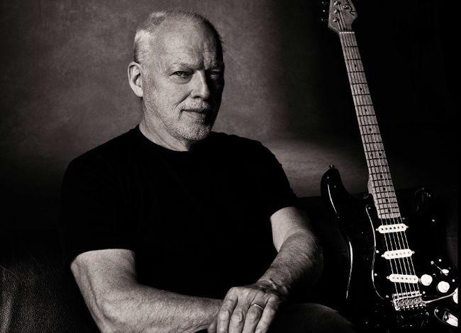 Happy birthday and many happy returns to my favorite guitar hero David Gilmour!