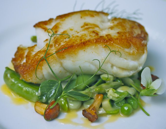 How To Make The Perfect… Cod Verdure