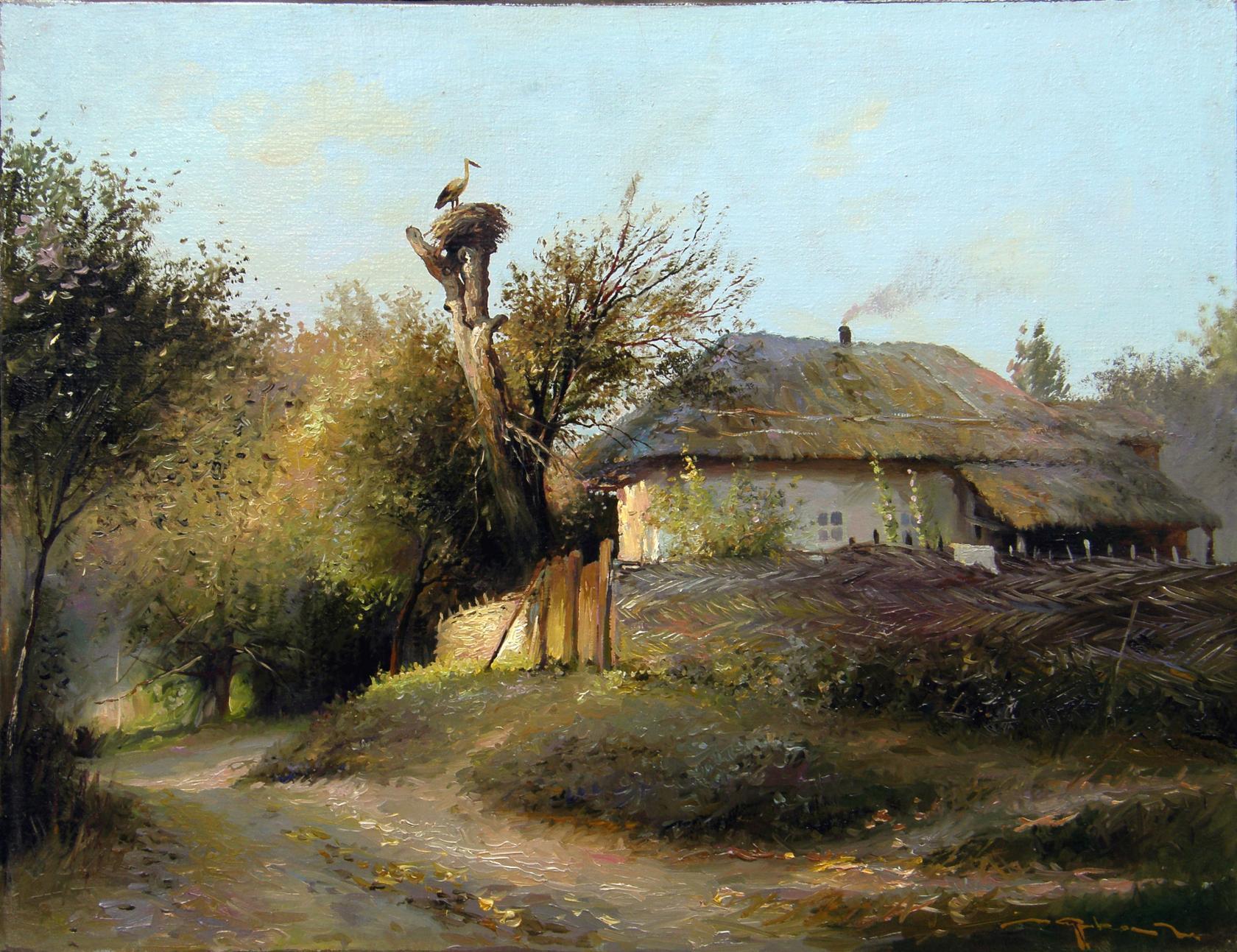 Картинки украинских художников, картинки