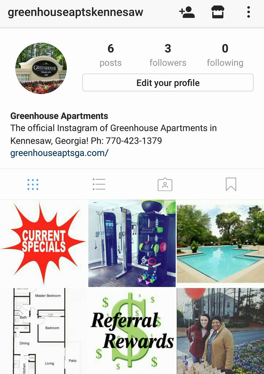 Greenhouse Kennesaw (@GreenhouseKSAW) | Twitter