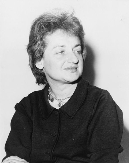 Primary Source Spotlight: Betty Friedan - #primarysources #NOW https://t.co/TIlljsjAjj #tlchat #sschat #engchat #edchat #womenshistorymonth https://t.co/z9dUl4cVlK