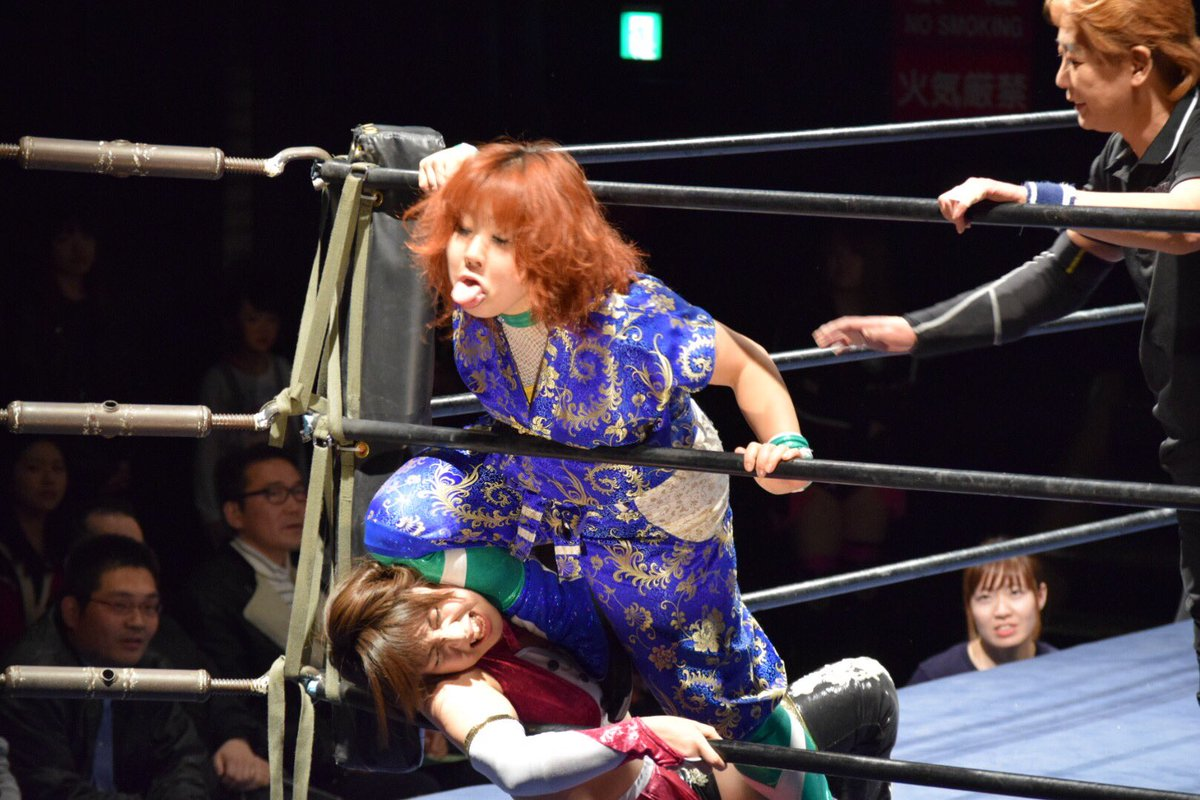 catfight japan